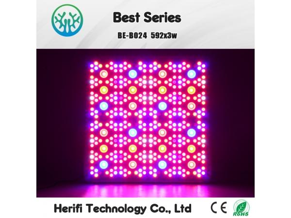 HPS grow light PK LED grow light