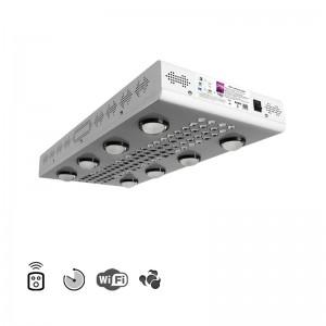 WiFi 1200W nur kattalashtirish LED