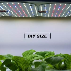 DIY LED Grow Light Panel